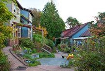 E-Cohousing