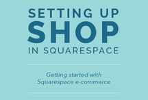 Creating with Squarespace