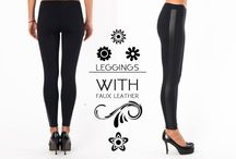 Jeans and leggings / Jeans and leggings