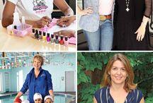 Women Entrepreuner