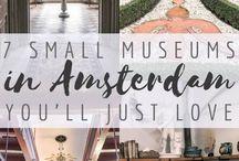 Netherlands - travelling