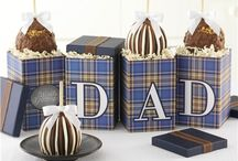 Summer Gifts: Graduation, Father's Day, July 4 and more! / Share our unique Gourmet Caramel Apples with loved ones this season. Repin to your own inspiration board.