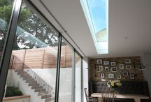 Extension - patio