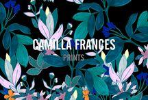 Camila frances