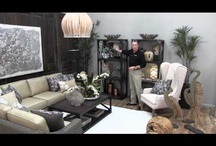 Our Designers on Decor! / Trees n Trends expert designers share upcoming trends and decor ideas! / by Trees n Trends - Home, Fashion & MORE!