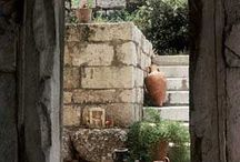 archaic / archaic decorating ideas (800 - 500 BC)