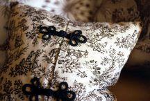 Pillows / by Linda Alberts