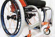 Wheelchair Life / by Elionel Martinez