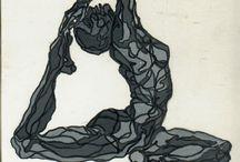 Yoga / by Bendy Hally