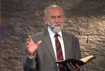 Pastor Raimund Fuchs