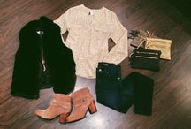 # T P H S T Y L E / Outfits styled and put together by your favorite TPH babes! :)