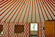 Yurt / Yurt