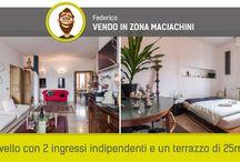 VENDONO e AFFITTANO / Homepal è il sito per comprare, vendere e affittare casa tra privati, senza agenzie. Appuntamenti e offerte si gestiscono online. L'affitto e la vendita sono protetti dallo ScudoHomepal.