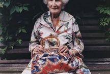 Elders, Seniors, How to Age!