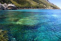 Sardinia / by Roberto Calari