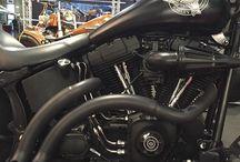 Harleysite Custombike Show Bad Salzuflen Germany #custombike #custombikeshow #harley ##HD #harleydavidson #badsalzuflen #cbs