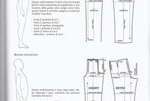 Trouser Drafting