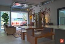 Contemporary Interiors / artistic environments is a santa monica, california based interior design company. visit us at www.artisticenvironments.com