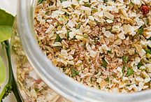 Spices and Spice Blends