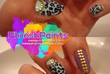 Nailz / by Laurie NY Bliss