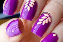 Nails / Designed