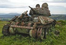Militaire Antique