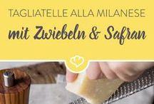 Gnocchi Nudel & Co