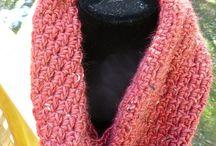 Crochet / by Jennifer Bickham