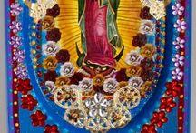 ALTARES MEXICANOS