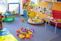 Salas de juegos niños