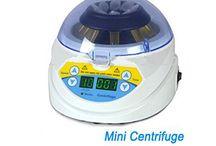 GOWE 6000rpm Mini Centrifuge with 3000g Centrifuged Force Digital Lab Centrifugal