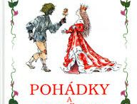 Traditional Czech Fairy Tales