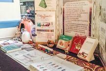young living vendor events