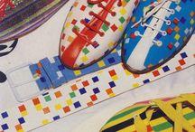Shoooes! / Beautiful shoes & chaussures préférées