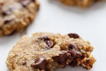Two recipe cookies