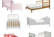 Baby and toddler room