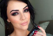 Wed make-up... oolala**
