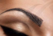 Wenkbrauwextensions - Lash Extend / Afhankelijk van de gewenste look kunnen de wenkbrauwextensions heel subtiel geplaatst worden of juist heel vol. En door gebruik te maken van de juiste kleur zorgt het geheel voor een prachtige, natuurlijke look.
