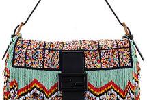 Handbags & Purses / by Caitlin Gibson