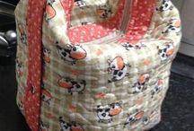 taška  pro holčičky
