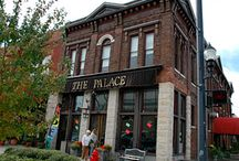 Local Places / by Brenda Hunt