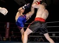 Thai Boxing / by Kamp Sport