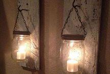 Lámpák-Fények