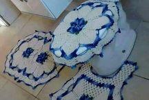 tapetes baños