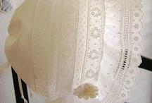 Sewing/Heirloom / by Cheryl Mook