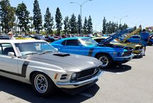 2016 Fabulous Fords Forever <3 / by ClassicCars.com