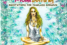 MediDATING / MediDATING is dedicated to my new meditation album for releasing romantic fears.  / by Gabrielle Bernstein