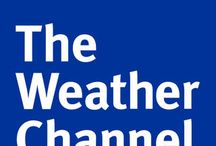 News and Weather Apps / by K-State Salina Library