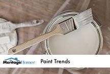Paint Trends