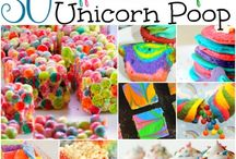 Runicorn's Recipes / by The Color Run™